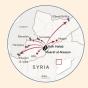 trhy syrskych rebelu