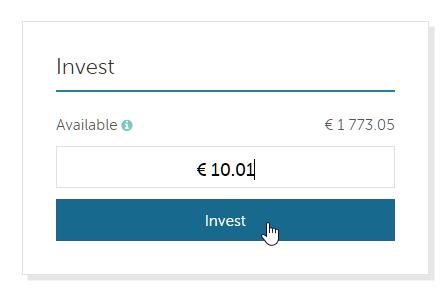 Mintos investice