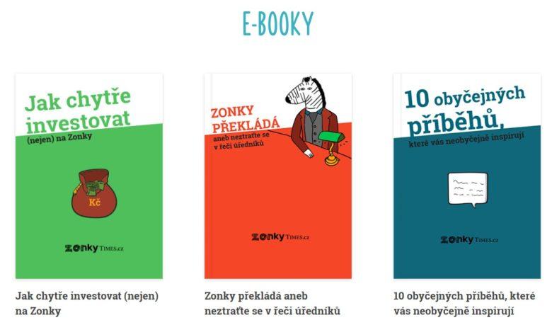 20183031 Zonky ebook