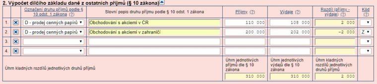 zdanění formulář5