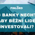 Banky a investoři