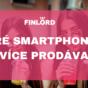 trend smartphone