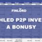 P2P investování
