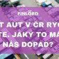 Počet aut v ČR