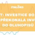 Investice akcie vs dluhopisy