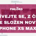 Nový Apple iPhone XS