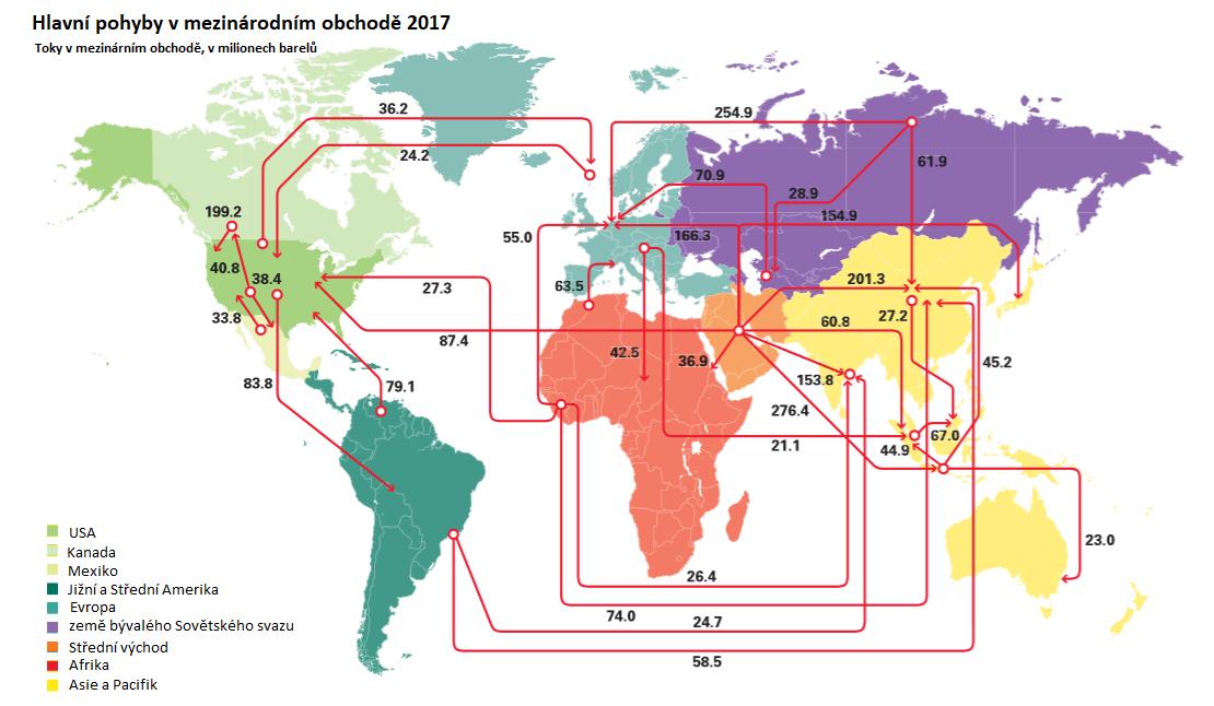 Eva Mahdalová_Finlord_mezinárodní obchod s ropou