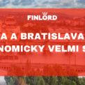 Finlord Praha a Bratislava HDP