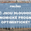 Finlord a prognózy ČNB