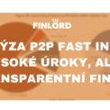 P2P Fast Invest recenze