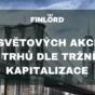 Tržní kapitalizace Finlord