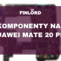 Jaké komponenty tvoří Huawei