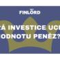 investice Eva Mahdalová Finlord