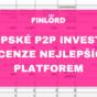 recenze P2P investic