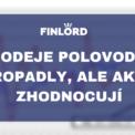 polovodiče akcie Finlord