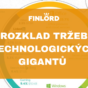 Rozklad tržeb technologických gigantů Eva Mahdalová Finlord