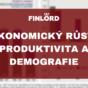 demografie a ekonomický růst