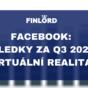facebook virtuální realita