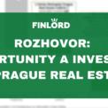 opportunity investice Eva Mahdalová Finlord