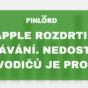 Apple akcie eva mahdalová finlord