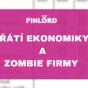 zombie korporace index