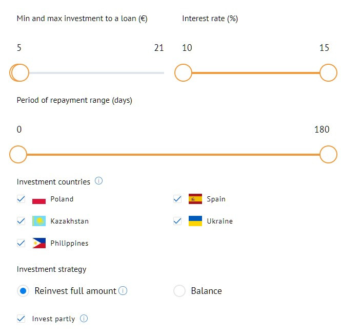 Kviku Finance platforma