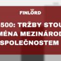 S&P 500 Eva Mahdalová Finlord
