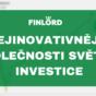 Inovace Eva Mahdalová Finlord