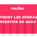 investice do akcií Eva Mahdalová Finlord