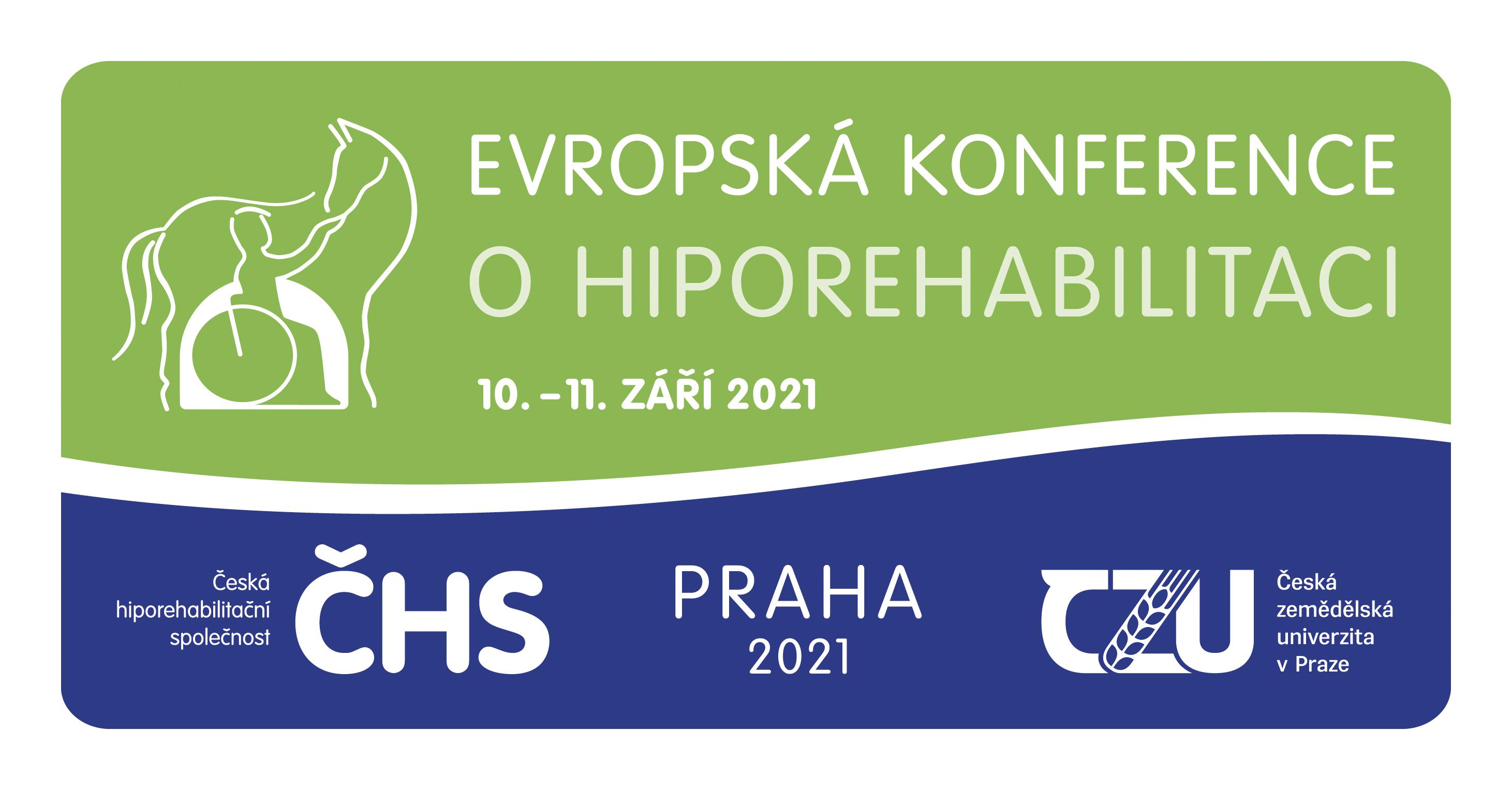 Evropská konference o hiporehabilitaci