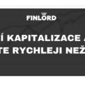 HDP a Tržní kapitalizace Eva Mahdalová Finlord