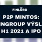 IPO delfingroup Eva Mahdalová Finlord