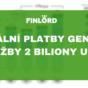 globální platby Eva Mahdalová Finlord